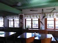 Chata Stará Brusírna - chata k pronájmu - 6 Bedřichov
