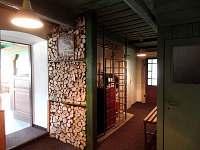 Chata Stará Brusírna - chata ubytování Bedřichov - 9