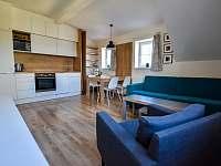 Příchovice jarní prázdniny 2022 ubytování