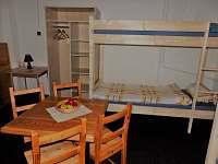6lůžkový pokoj - 1.patro