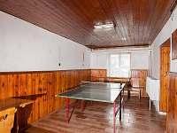 klubovna ping-pong