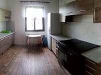 Kychyně pro ubytované