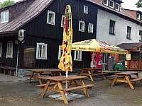 ubytování Český Šumburk na chatě k pronajmutí