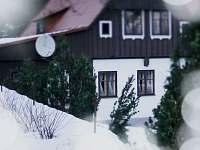 Chalupa Bílá Desná - chalupa ubytování Desná - 2