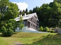 ubytování Skiareál U Čápa - Příchovice Chalupa k pronájmu - Desná v Jizerských horách