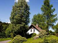 Horní Maxov - chata k pronajmutí - 2