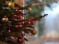 Vánoce - Smržovka