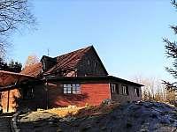 Ubytování na sjezdovce - penzion - 13 Sklenařice