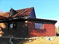 Ubytování na sjezdovce - penzion - 14 Sklenařice
