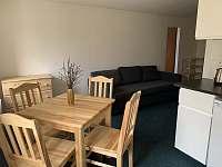 34 - obývací část - Albrechtice v Jizerských horách