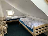 34 - pokoj jednolůžka - Albrechtice v Jizerských horách