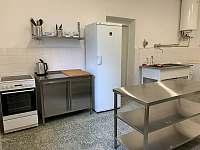 kuchyň 03 - Albrechtice v Jizerských horách