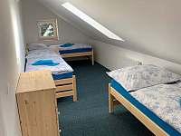 pokoj 32 - chata k pronájmu Albrechtice v Jizerských horách