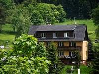 ubytování Skiareál Bedřichov v apartmánu na horách - Bedřichov