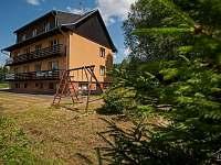 Apartmány Bedřichovka