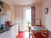 Bedřichov - apartmán k pronájmu - 17