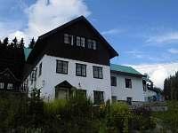 ubytování Sjezdovky Lucifer - Josefův Důl Penzion na horách - Josefův Důl