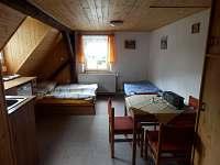 Desná - Černá Říčka - chata k pronajmutí - 23