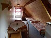 Desná - Černá Říčka - chata k pronajmutí - 34