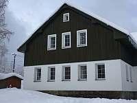 Josefův Důl - chata k pronajmutí - 29