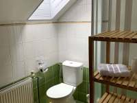 Koupelna pokoj č.1 - Josefův Důl