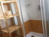 Koupelna pokoje č.2 - Josefův Důl