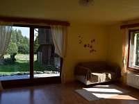 žlutý pokoj - rekreační dům k pronájmu Pěnčín