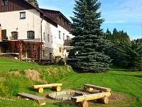 Chata k pronájmu - dovolená Koupaliště Zlatá Olešnice rekreace Rejdice