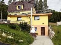 ubytování Skiareál Studenov - Rokytnice nad Jizerou v apartmánu na horách - Kořenov