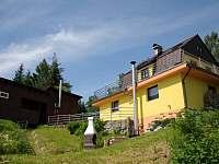 ubytování Skiareál Zlatá Olešnice v apartmánu na horách - Kořenov