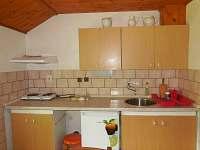 Zlatá Olešnice - apartmán k pronajmutí - 5
