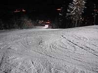 lyžařský vlek 300m