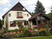 Ubytování v soukromí Pekařovi Zlatá Olešnice - apartmán k pronájmu