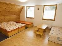 Penzion Albon - ubytování Albrechtice v Jizerských horách - 9