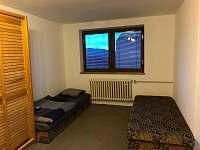 Pokoj č. 1 / Penzion Krupička - ubytování Jablonec nad Nisou