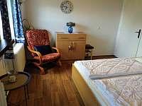 1. ložnice v 1. patře - Bedřichov