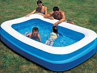 Bazén pro děti - Bedřichov