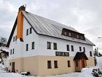 Albrechtice v Jizerských horách - penzion na horách - 1