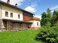 ubytování Lyžařské středisko Desná - Černá Říčka na chalupě k pronajmutí - Kořenov - Polubný