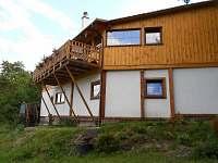 Atypická dřevostavba - Ve Stodole