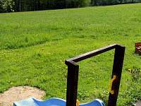 dětské hřiště ve Stodole