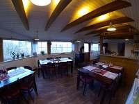 Společenská místnost pro 16 osob