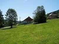 Chalupa pod Kamencem - chalupa ubytování Jablonec nad Jizerou - 9