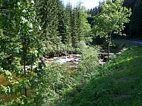 Chalupa pod Kamencem - chalupa - 24 Jablonec nad Jizerou