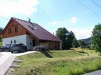 Chalupa pod Kamencem - chalupa ubytování Jablonec nad Jizerou - 5