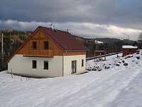 Chalupa pod Kamencem - chalupa k pronajmutí - 11 Jablonec nad Jizerou