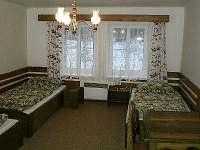 Karlovka - chata ubytování Karlov u Josefova Dolu - 9