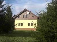 ubytování Ski areál Dobrá Voda na chatě k pronájmu - Karlov u Josefova Dolu