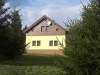 Chata k pronájmu - dovolená Přehrada Fojtka rekreace Karlov u Josefova Dolu