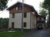 Apartmán Tanvald - ubytování Tanvald
